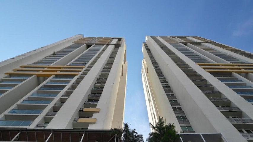 Apartamento / Venta / Panama / San Francisco / FLEXMLS-17-1385