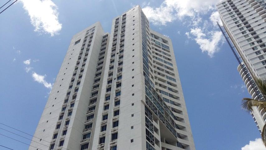 Apartamento / Venta / Panama / San Francisco / FLEXMLS-17-1380