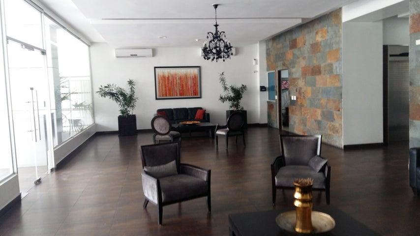 PANAMA VIP10, S.A. Apartamento en Venta en San Francisco en Panama Código: 17-1380 No.1