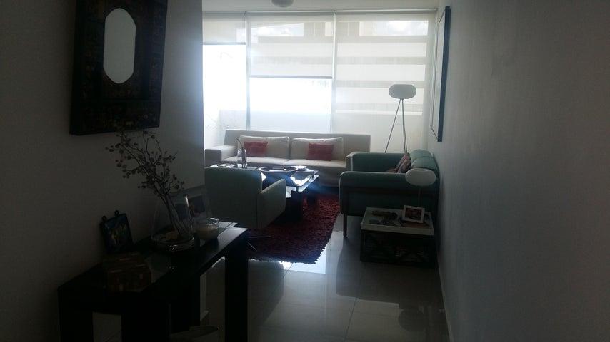 PANAMA VIP10, S.A. Apartamento en Venta en San Francisco en Panama Código: 17-1380 No.2