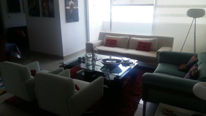 PANAMA VIP10, S.A. Apartamento en Venta en San Francisco en Panama Código: 17-1380 No.4