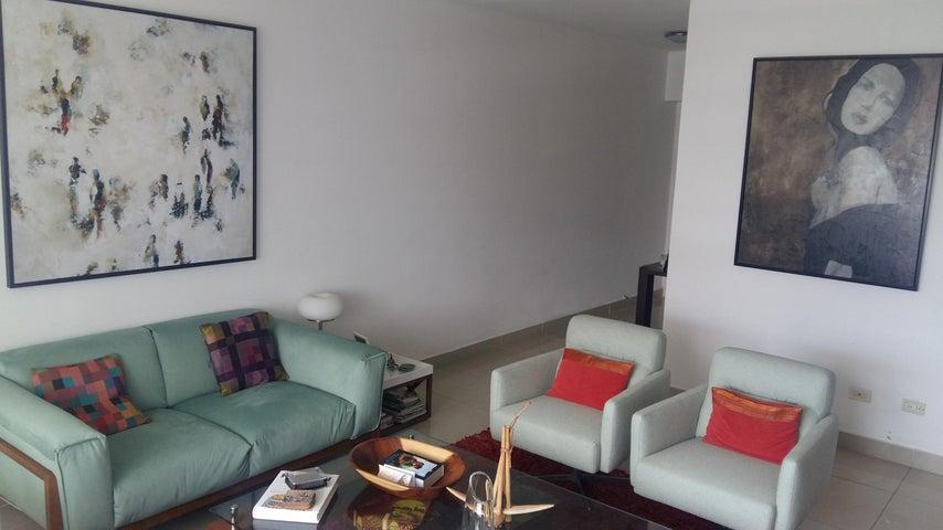 PANAMA VIP10, S.A. Apartamento en Venta en San Francisco en Panama Código: 17-1380 No.5