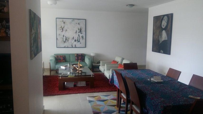 PANAMA VIP10, S.A. Apartamento en Venta en San Francisco en Panama Código: 17-1380 No.6