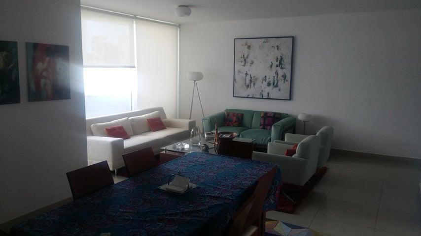 PANAMA VIP10, S.A. Apartamento en Venta en San Francisco en Panama Código: 17-1380 No.7