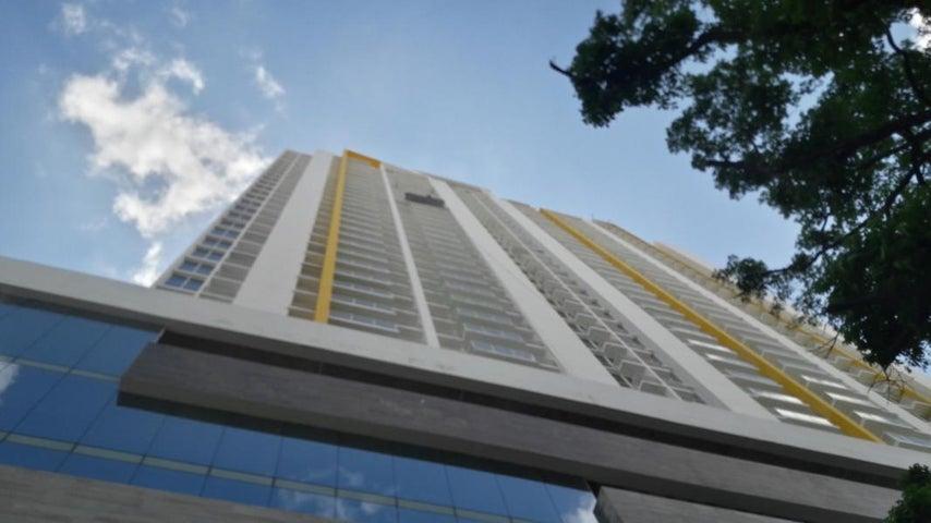 PANAMA VIP10, S.A. Apartamento en Venta en Via Espana en Panama Código: 14-1225 No.0
