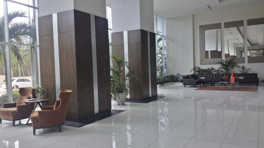 PANAMA VIP10, S.A. Apartamento en Alquiler en Costa del Este en Panama Código: 17-1411 No.1