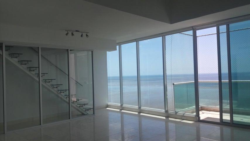 PANAMA VIP10, S.A. Apartamento en Alquiler en Costa del Este en Panama Código: 17-1411 No.2