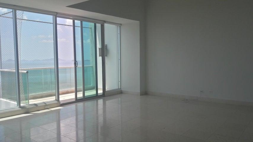 PANAMA VIP10, S.A. Apartamento en Alquiler en Costa del Este en Panama Código: 17-1411 No.3