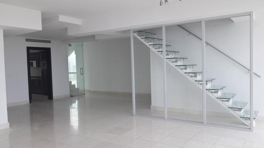 PANAMA VIP10, S.A. Apartamento en Alquiler en Costa del Este en Panama Código: 17-1411 No.4