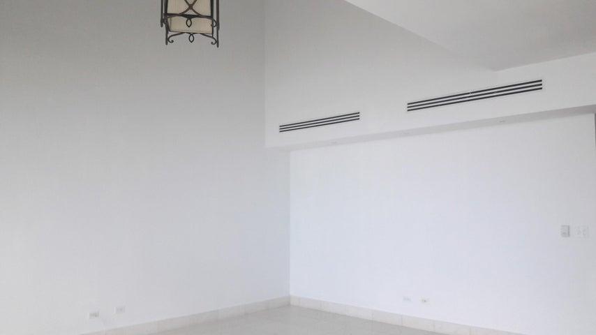 PANAMA VIP10, S.A. Apartamento en Alquiler en Costa del Este en Panama Código: 17-1411 No.5