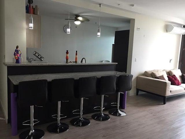 PANAMA VIP10, S.A. Apartamento en Venta en San Francisco en Panama Código: 17-1445 No.2