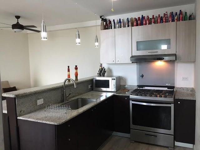 PANAMA VIP10, S.A. Apartamento en Venta en San Francisco en Panama Código: 17-1445 No.4
