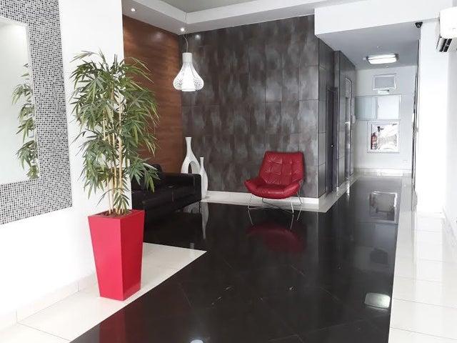 PANAMA VIP10, S.A. Apartamento en Venta en San Francisco en Panama Código: 17-1445 No.1