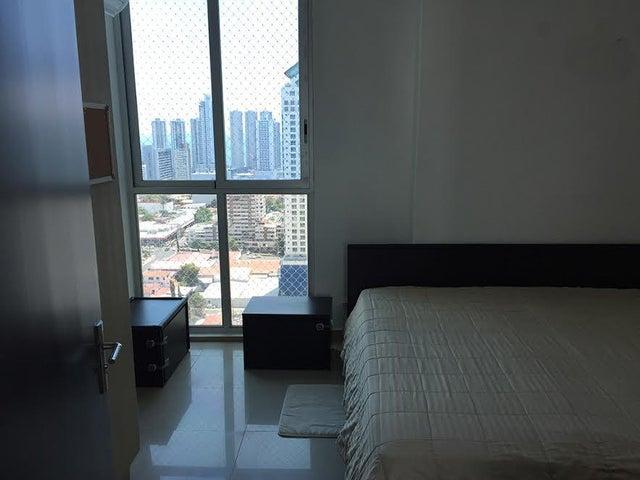 PANAMA VIP10, S.A. Apartamento en Venta en San Francisco en Panama Código: 17-1445 No.6
