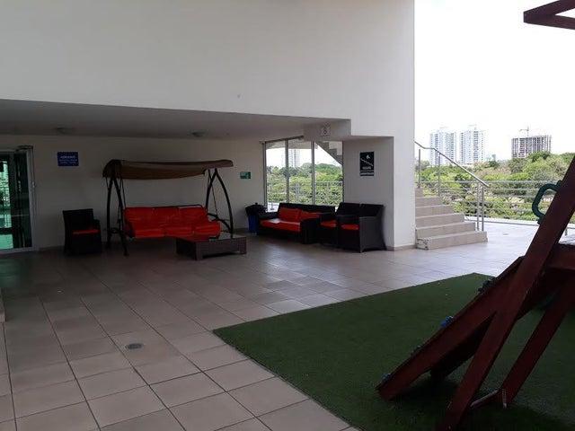 PANAMA VIP10, S.A. Apartamento en Venta en San Francisco en Panama Código: 17-1445 No.9