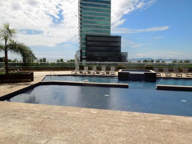 PANAMA VIP10, S.A. Apartamento en Alquiler en Costa del Este en Panama Código: 17-1423 No.3