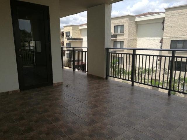 PANAMA VIP10, S.A. Apartamento en Alquiler en Panama Pacifico en Panama Código: 17-1433 No.2