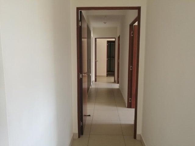 PANAMA VIP10, S.A. Apartamento en Alquiler en Panama Pacifico en Panama Código: 17-1433 No.4