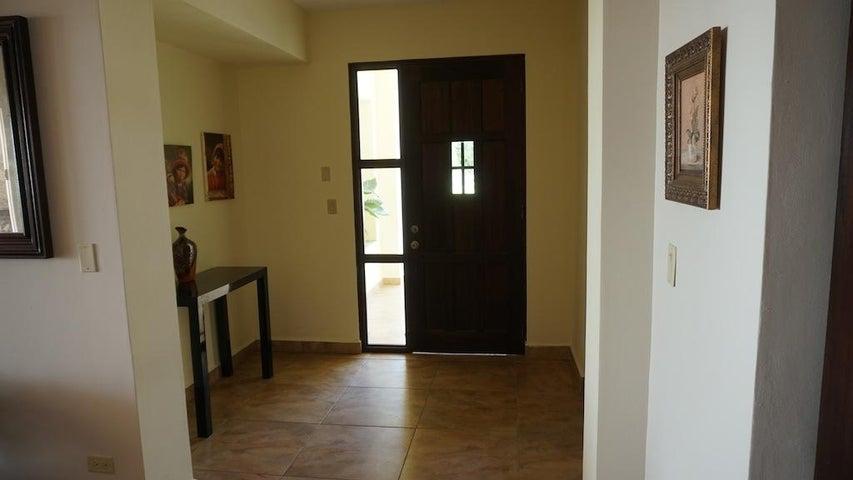 PANAMA VIP10, S.A. Casa en Venta en Boquete en Boquete Código: 17-1443 No.1