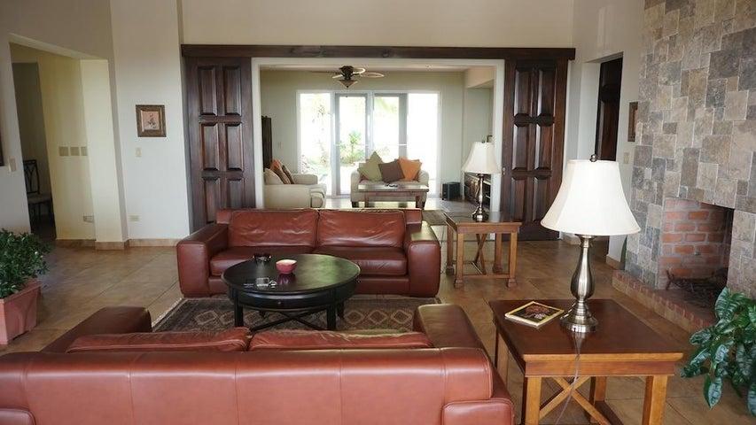 PANAMA VIP10, S.A. Casa en Venta en Boquete en Boquete Código: 17-1443 No.3