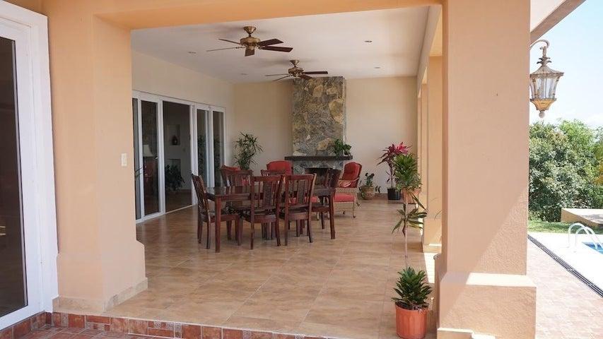PANAMA VIP10, S.A. Casa en Venta en Boquete en Boquete Código: 17-1443 No.5
