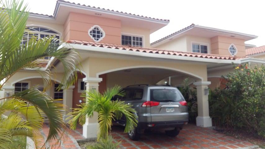 PANAMA VIP10, S.A. Casa en Venta en Costa Sur en Panama Código: 17-1448 No.1