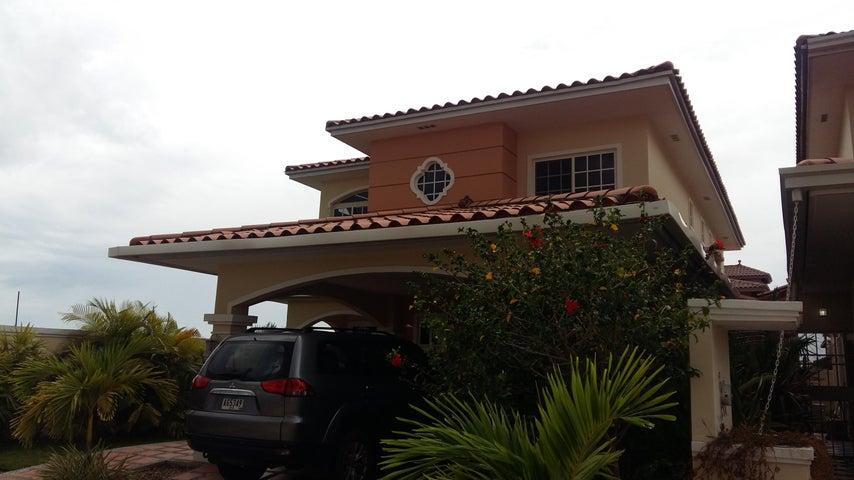 PANAMA VIP10, S.A. Casa en Venta en Costa Sur en Panama Código: 17-1448 No.2
