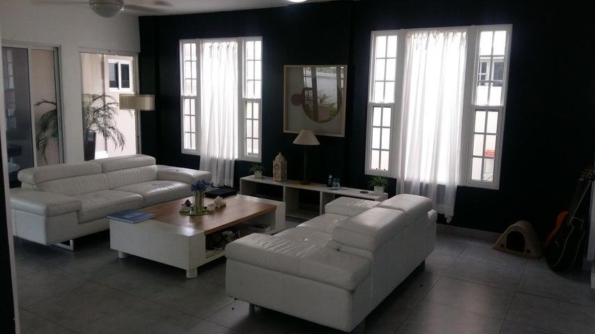 PANAMA VIP10, S.A. Casa en Venta en Costa Sur en Panama Código: 17-1448 No.5