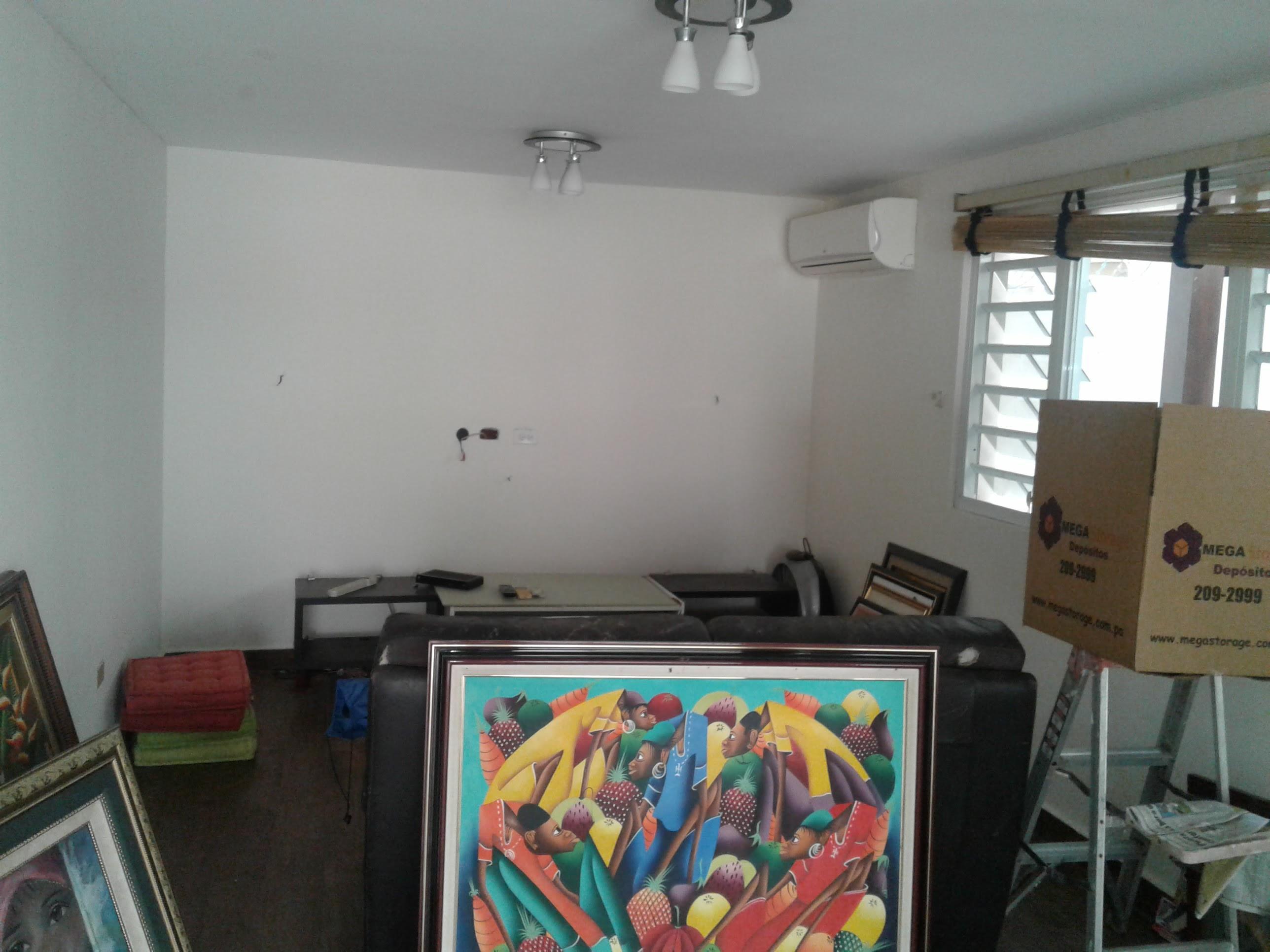 PANAMA VIP10, S.A. Casa en Venta en Altos de Panama en Panama Código: 17-1453 No.5