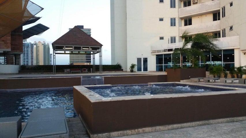 PANAMA VIP10, S.A. Apartamento en Alquiler en Costa del Este en Panama Código: 17-1423 No.4