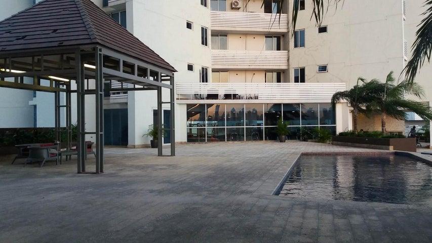 PANAMA VIP10, S.A. Apartamento en Alquiler en Costa del Este en Panama Código: 17-1423 No.5