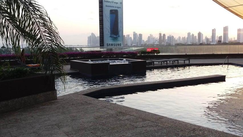 PANAMA VIP10, S.A. Apartamento en Alquiler en Costa del Este en Panama Código: 17-1423 No.6