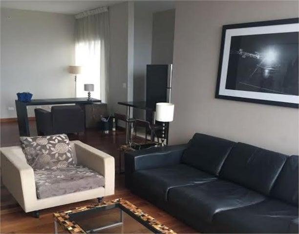 PANAMA VIP10, S.A. Apartamento en Venta en Obarrio en Panama Código: 17-1465 No.2