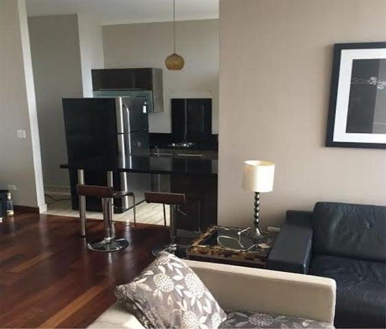 PANAMA VIP10, S.A. Apartamento en Venta en Obarrio en Panama Código: 17-1465 No.3