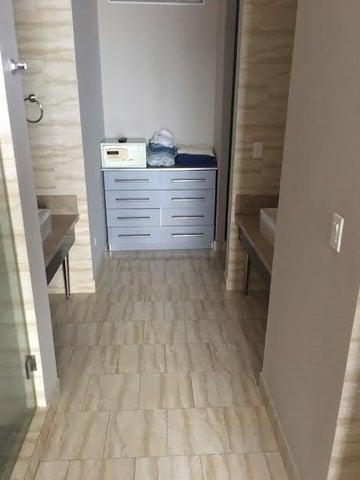PANAMA VIP10, S.A. Apartamento en Venta en Obarrio en Panama Código: 17-1465 No.6