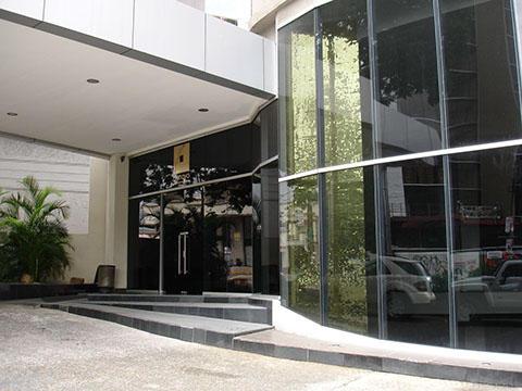 Apartamento / Venta / Panama / Obarrio / FLEXMLS-17-1465