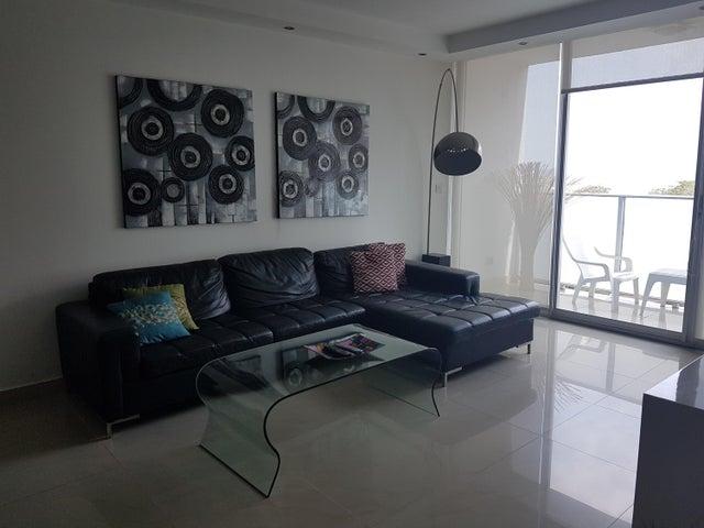 PANAMA VIP10, S.A. Apartamento en Venta en Punta Pacifica en Panama Código: 17-1489 No.8