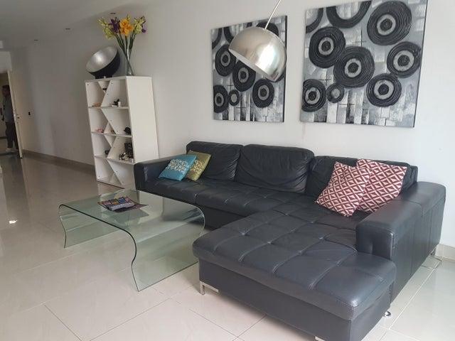 PANAMA VIP10, S.A. Apartamento en Venta en Punta Pacifica en Panama Código: 17-1489 No.9