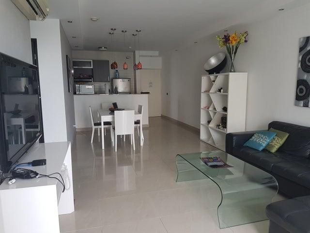 PANAMA VIP10, S.A. Apartamento en Venta en Punta Pacifica en Panama Código: 17-1489 No.7