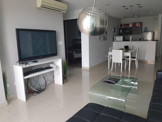PANAMA VIP10, S.A. Apartamento en Venta en Punta Pacifica en Panama Código: 17-1489 No.6