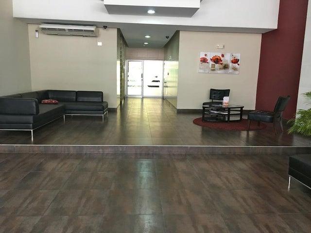 PANAMA VIP10, S.A. Apartamento en Venta en Punta Pacifica en Panama Código: 17-1489 No.1