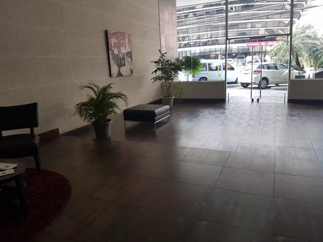 PANAMA VIP10, S.A. Apartamento en Venta en Punta Pacifica en Panama Código: 17-1489 No.5