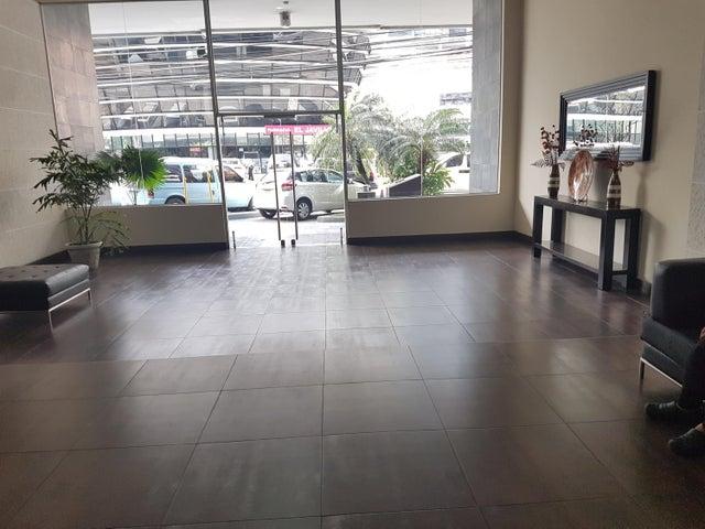PANAMA VIP10, S.A. Apartamento en Venta en Punta Pacifica en Panama Código: 17-1489 No.3