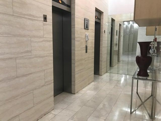 PANAMA VIP10, S.A. Apartamento en Venta en San Francisco en Panama Código: 17-1504 No.4