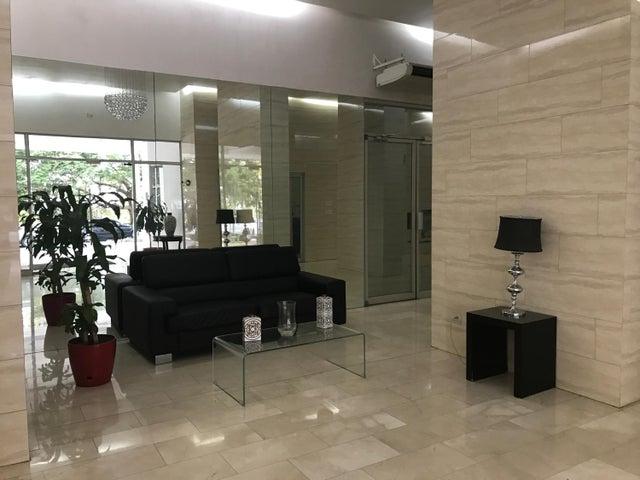 PANAMA VIP10, S.A. Apartamento en Venta en San Francisco en Panama Código: 17-1504 No.5