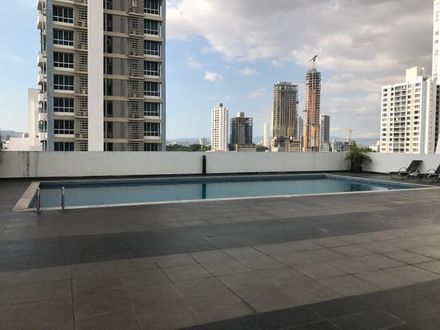 PANAMA VIP10, S.A. Apartamento en Venta en San Francisco en Panama Código: 17-1504 No.6