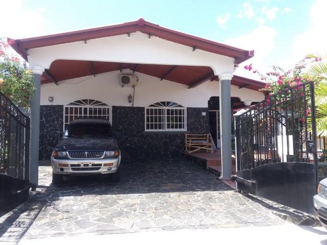 Casa / Venta / Panama / Brisas Del Golf / FLEXMLS-15-2727