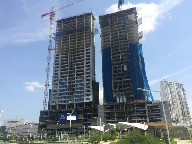 Apartamento / Venta / Panama / Costa del Este / FLEXMLS-15-1520