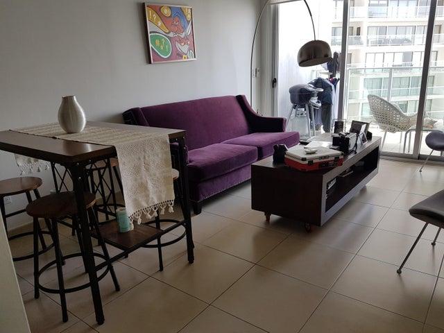 PANAMA VIP10, S.A. Apartamento en Alquiler en Punta Pacifica en Panama Código: 17-1542 No.8
