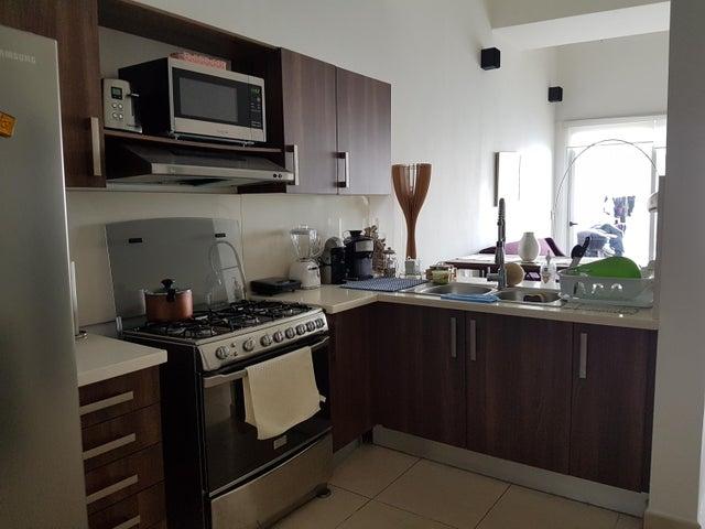 PANAMA VIP10, S.A. Apartamento en Venta en Punta Pacifica en Panama Código: 17-1542 No.7